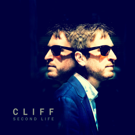 Cover Second Life by CLIFF